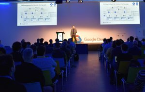 Aliter Technologies na Google Cloud Day Prague