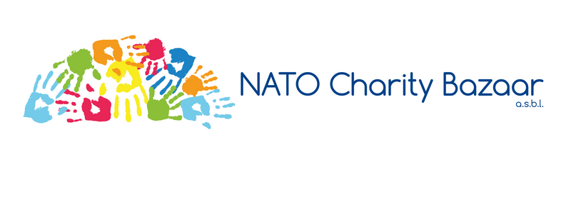 NATO's 50th Charity Bazaar