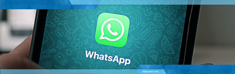 WhatsApp will share sensitive information