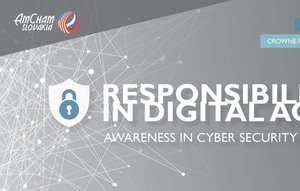 Aliter Technologies – partner of the conference: Responsibility in Digital Age
