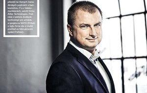 An Article About Our CEO in Forbes Once Again. Seven Keys to Success of Peter Dostál, Finalist of the EY Entrepreneur of the Year Award