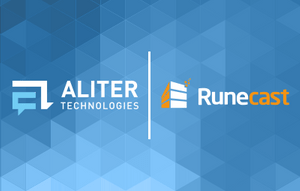 Aliter Technologies has acquired stock in the British company Runecast
