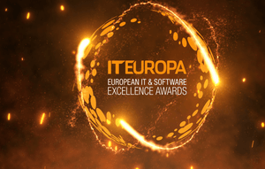 Aliter Technologies finalistom European IT & Software Excellence Awards 2019
