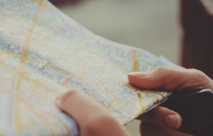 Plan your trip with a useful app