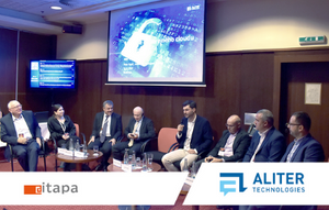 Best practices in in the area of system migration into public cloud environment at the autumn conference ITAPA 2019 presented by our expert Peter Kováč from Aliter Technologies
