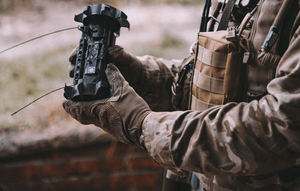 Partner of Aliter Technologies successful at British Army testing